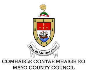 15 Mayo Co Co Crest & Text